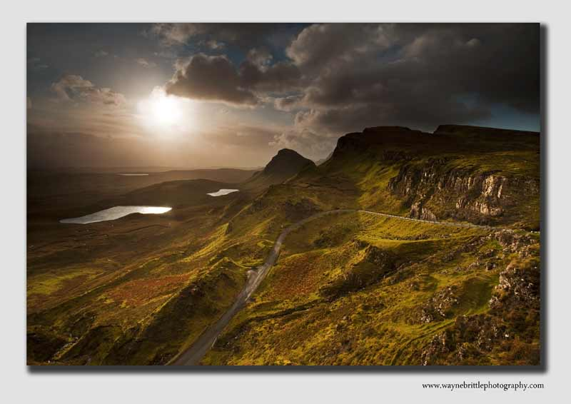 The Quiriang - Isle of Skye - IOS1850