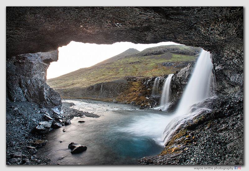 The Secret Falls  -  W5D42114