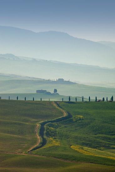 Tuscany Landscape-1-0580