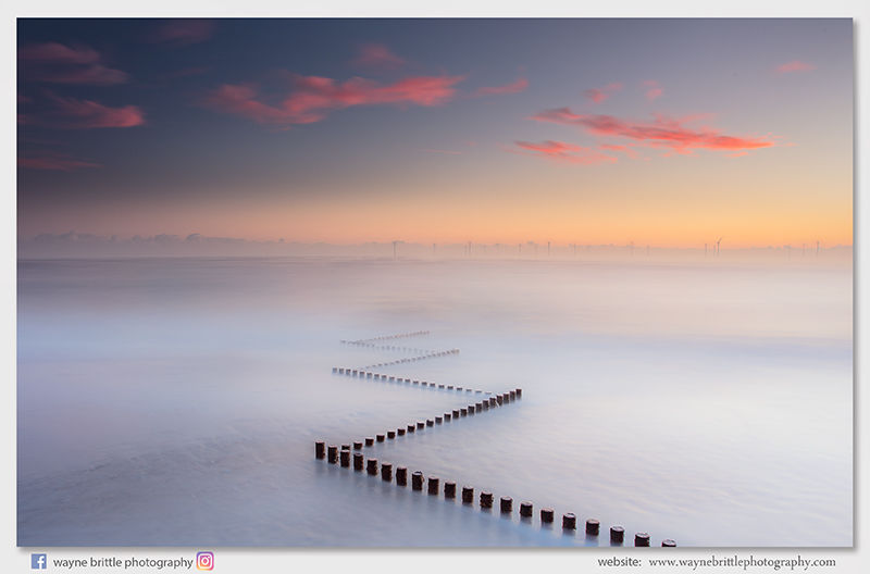 'Zig - Zag' Sunrise - 5DSR3717