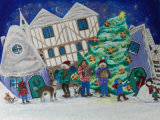 Christmas in Thaxted