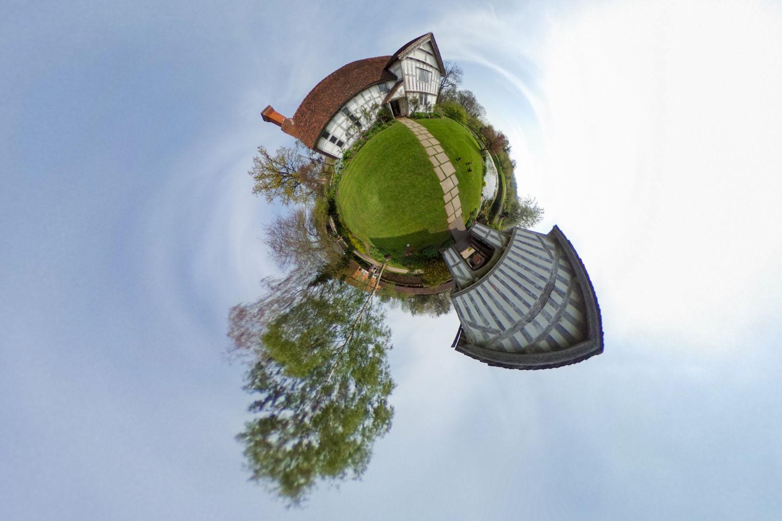 Brockhampton Estate