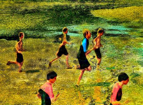 a do run run