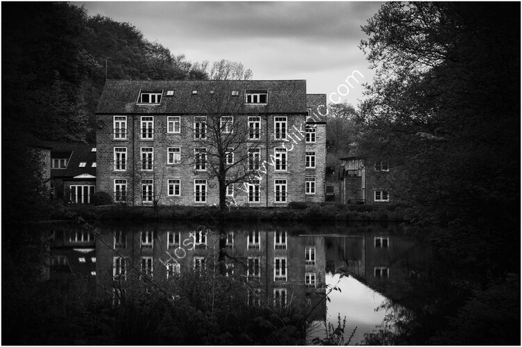 Wildspur Mills , New Mill, Holmfirth