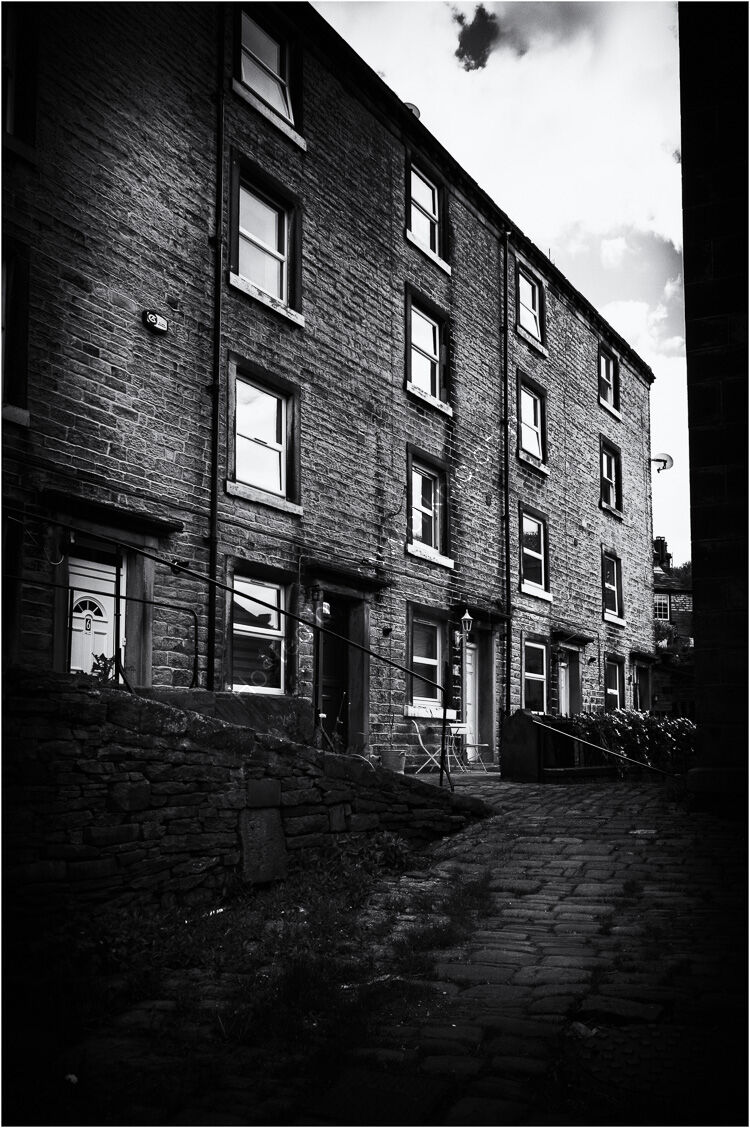 Under Dwellings Holmfirth