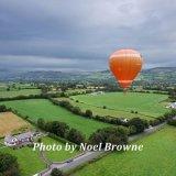 Irish Balloon Championships.