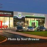 George Corbett Motors, Waterford