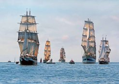 Tall Ships Waterford
