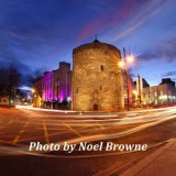 Reginald's Tower, Waterford.