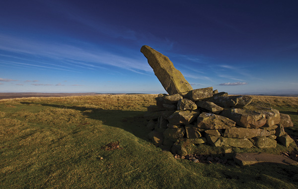 The Lang Stane