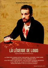 LA LEGENDE DE LOUIS