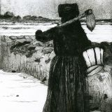 WOMAN OF SEIN