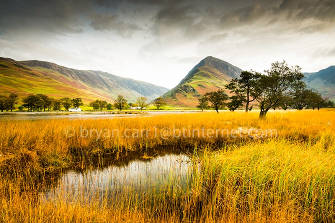 0005-Autumn-Colours-Fleetwith-Pike