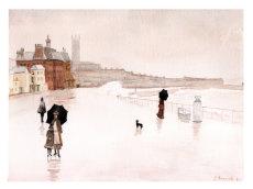Wet Victorian Seaside