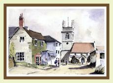 Great Wishford