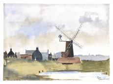 Norfolk Mill