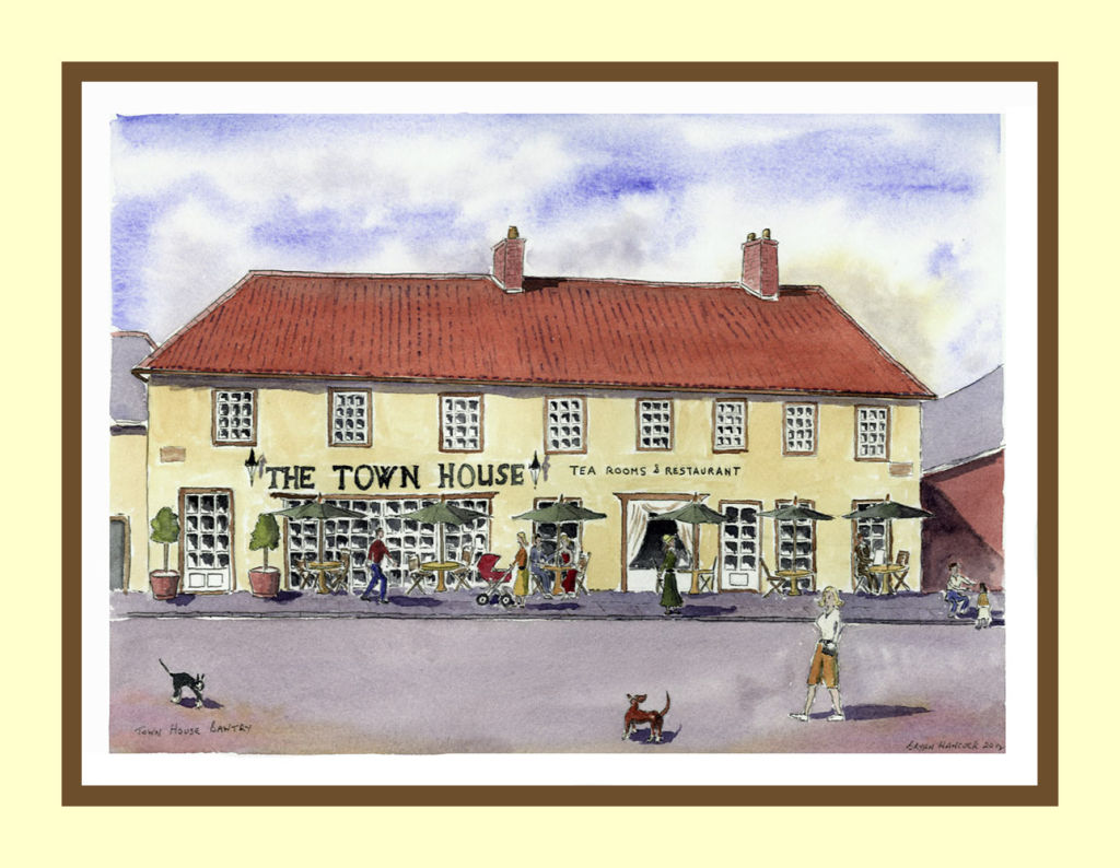 Town House Bawtry