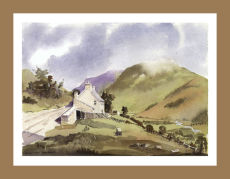 Welsh Farm Snowdonia