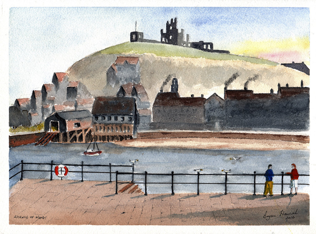 Essence of Whitby