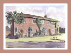 Scrooby Manor