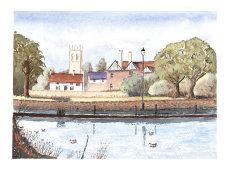 Tickhill Pond 2