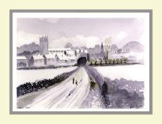Towards Tickhill