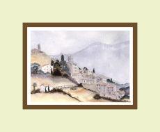 Tuscan Hill Village