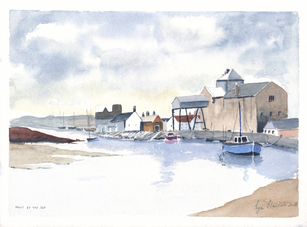 Wells By The Sea