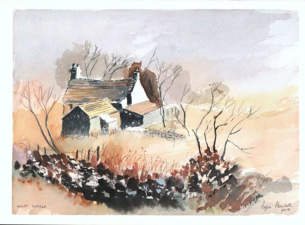 welsh cottage 2