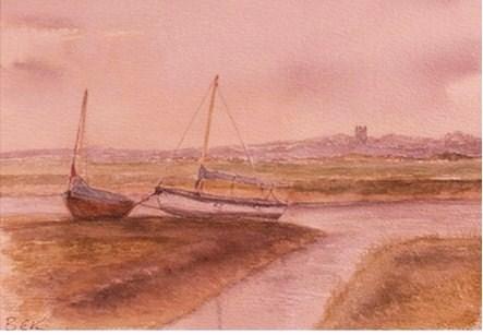 Blakeney - Norfolk