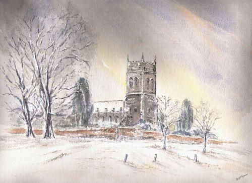 St Margaret's Church - Ipswich