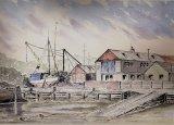 Boatsheds - Woodbridge