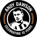 Andy Dawson Testimonial
