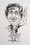 Gordon Brown as...