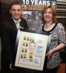 Tribute to a legend at Hull City