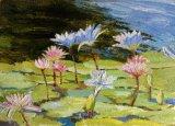 Waterlilies Waving