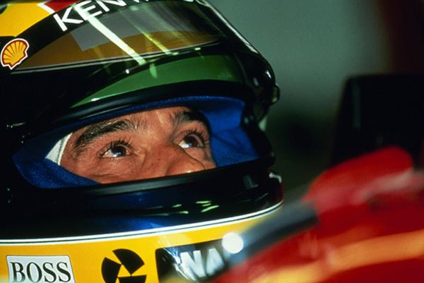 Senna - Brazil