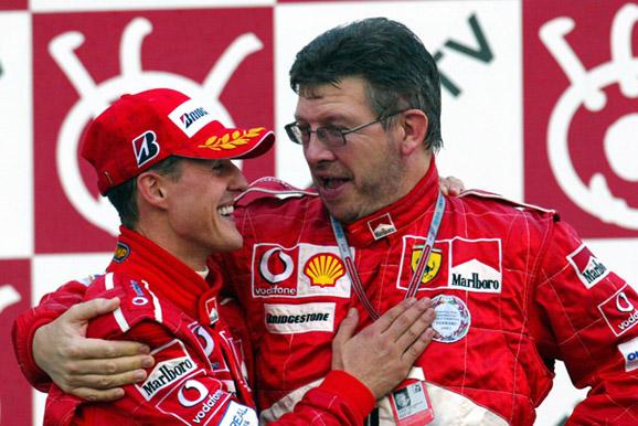 F1 Domination - Japan