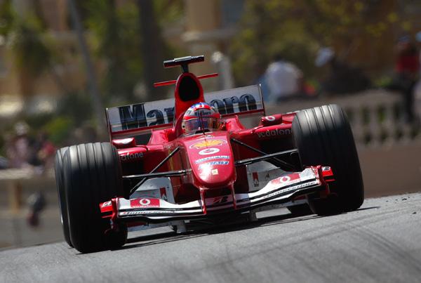 Rubens - Monaco