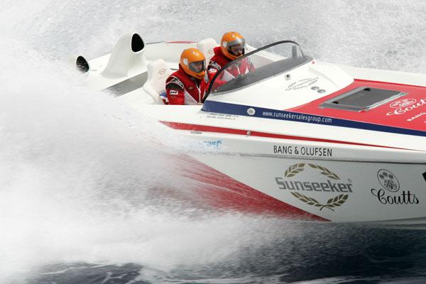 Powerboats - UK