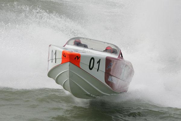 Powerboats - Italy