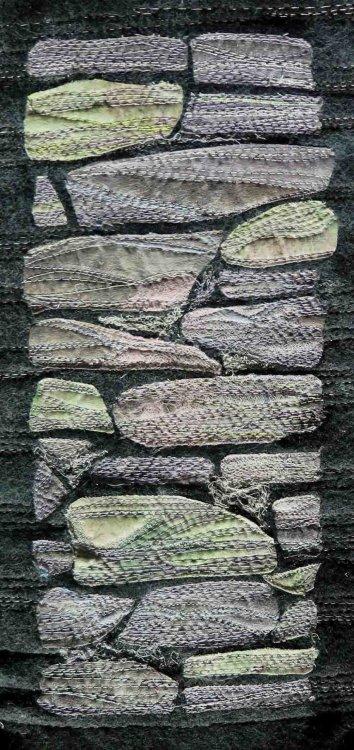 Lakeland wall