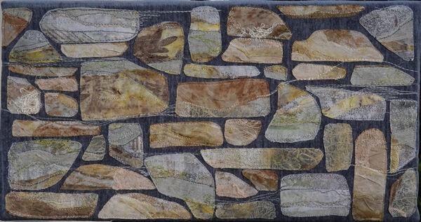 Wensleydale wall