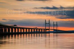 040 SECOND SEVERN CROSSING