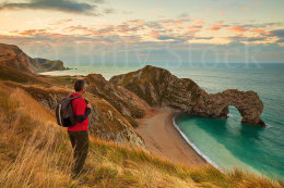 055 DURDLE DOOR