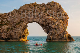 056 DURDLE DOOR