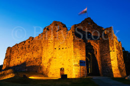 092 OYSTERMOUTH CASTLE