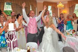 160 Weddings