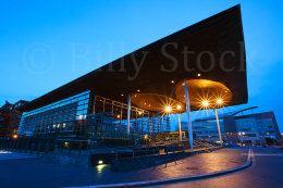 300 WELSH ASSEMBLY