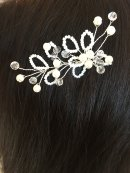 Ruby Dolls Bridal Hair accessories